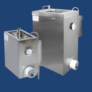 Water sterilizers
