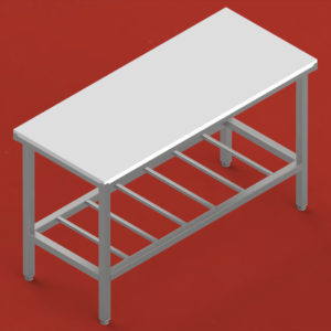 Stół rozbiorowy
